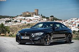 BMW Cars  Wallpapers M4 Coupe In Sapphire Black