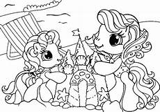 Malvorlagen My Pony Chincoteague Pony Coloring Pages Coloring Pages