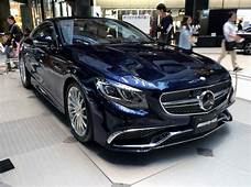 Mercedes Benz S 65 AMG Coup&233 C217 FrontJPG