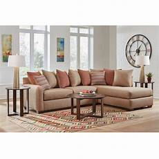 woodhaven industries living room sets 7 piece casablanca