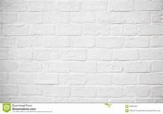 Mur De Briques Blanc Image Stock Image Du Ligne Cement