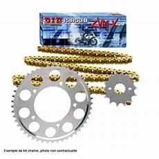 Kit Cha 238 Ne Moto Renforc 233 Did 525 Zvm X Or 14 43