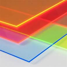 colored fluorescent methacrylate sheet at the best price