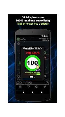 Radarwarner Gratis Blitzer De Apps On Play