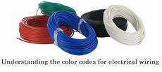 understanding the color codes for electrical wiring astronic limited