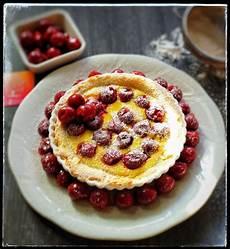 crema pasticcera elena crostata con crema e ciliegie al naturale 183 elena food2share elena nonino