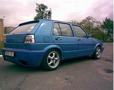 golf 2 tuning my volkswagen golf 2 gti 3dtuning probably the