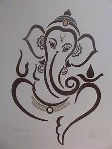 Quilled Ganesh Search Template Ganesha
