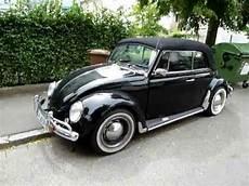 vw käfer cabrio vw k 228 fer cabrio 1200 oder 1300 in schwarz