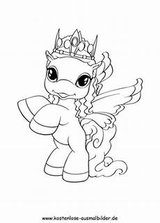 Ausmalbilder Kostenlos Filly Einhorn Ausmalbilder Malvorlagen Filly Filly5 Prinzessin Theada