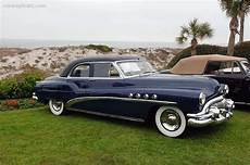 1952 Buick Roadmaster by 1952 Buick Series 70 Roadmaster Conceptcarz