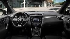 Test Nissan Qashqai 2019 1 3 Dig T Mit 160 Ps