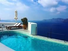 santorin hotel luxe gem in santorini review of senses boutique hotel