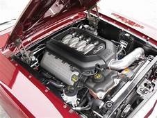 ProTouring Resto Mod Convertible 1966 1964 1965 1967 1968