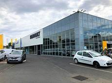 Renault Coulommiers Concessionnaire Renault Coulommiers