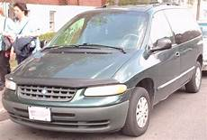 hayes car manuals 1996 plymouth grand voyager interior lighting 1996 plymouth voyager base passenger minivan 2 4l auto