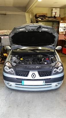 Vidange Renault Clio 2 Phase 2 1 5 Dci 2003 Motors Dp