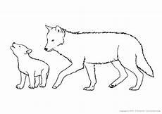 Bilder Zum Ausmalen Wolf Ausmalbilder Zum Ausdrucken Tieren Ausmalbilder