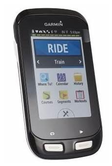 garmin fahrrad navigation fitness uhren