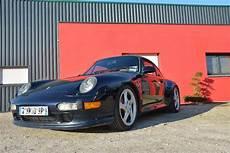 porsche 911 occasion porsche d occasion 911 993 4s 1996 98