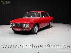 Classic 1973 Alfa Romeo Gtv 2000 Bertone For Sale Dyler