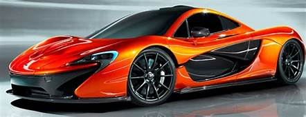 Certified McLaren Cars  The Exclusive Automotive Group