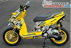 X Ride Modif Supermoto by Yamaha X Ride Modif Supermoto Foto Modifikasi Motor Terbaru
