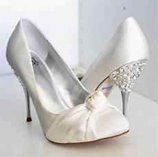 Faith Bridal Shoes
