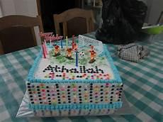 Kue Ulang Tahun Untuk Anak Dapurnazablog