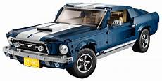 Ford Mustang 10265 Creator Expert Buy At The