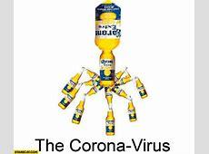 corona beer jokes