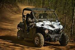 Yamaha's New Sport Vehicle Seats Four In A Very Compact