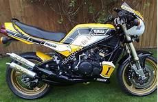 1984 Yamaha Rd 350 Lc Ypvs Reduced Effect Moto