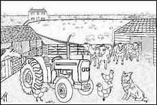 Malvorlagen Bauernhof Ausmalbilder Zum Ausdrucken Ausmalbilder Bauernhof