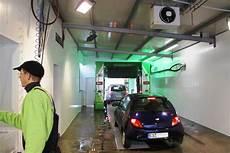 Gro 223 Aum Kirchheim Neue Textile Auto Waschanlage Besser