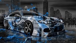 Nissan Silvia S15 JDM Anime Aerography City Car 2015  El Tony