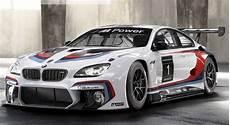 Bmw M6 Race Car by 2016 Bmw M6 Gt3 Race Car 2016 Bmw M6 Gt3 Race Car Image