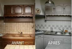 renover sa cuisine avant apres r 233 sultats de recherche d images pour 171 peinture cuisine