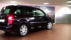 Volkswagen Touran Highline - volkswagen touran 1 4 tsi dsg highline 2007 black
