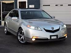 used 2010 acura tl tech 18 wheels at auto house usa saugus