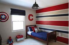 how to paint striped walls i nap time
