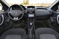Dacia Duster Boite Automatique Le Specialiste De Dacia