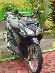 Vario Modif Simple by Honda Vario Modifikasi Simple Thecitycyclist