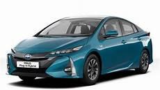 In Hybrid - toyota prius in hybrid listino prezzi 2019 consumi