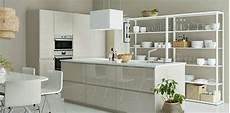 grifflose küche ikea metod voxtorp high gloss beige ikea kitchen beige