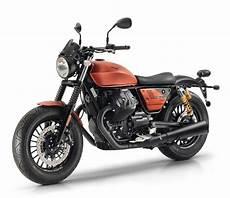 moto guzzi bobber moto guzzi v9 bobber sport makes its debut superbike magazine