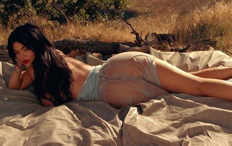 Kylie Jenner Playboy Nude