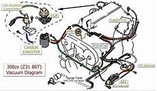 Vacuum Diagram Needed Nissan Datsun Zcar Forum Nissan