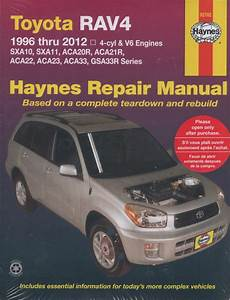 old cars and repair manuals free 1996 toyota tacoma security system toyota rav4 petrol 1996 2012 haynes service repair manual sagin workshop car manuals repair