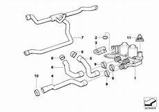 manual repair free 2002 bmw m electronic valve timing 11531738055 hose for radiator and engine return water cooling hoses genuine bmw part
